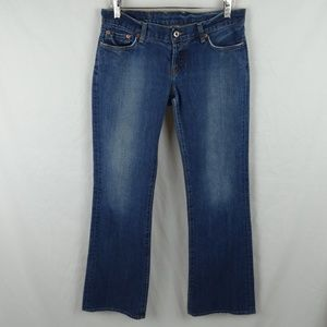 Lucky Brand Sweet Dream Jean Denim Jeans 8 / 29